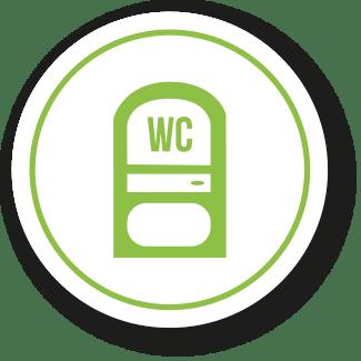 Wcs portátiles